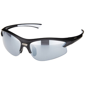 BBB Impulse BSG-38 Sonnenbrille Small matt schwarz